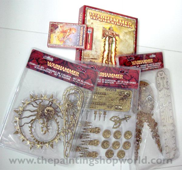 warhammer stuff