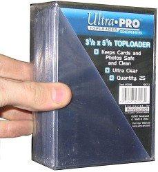 ultra pro top loader