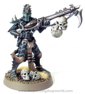 dark eldar kabalite warrior