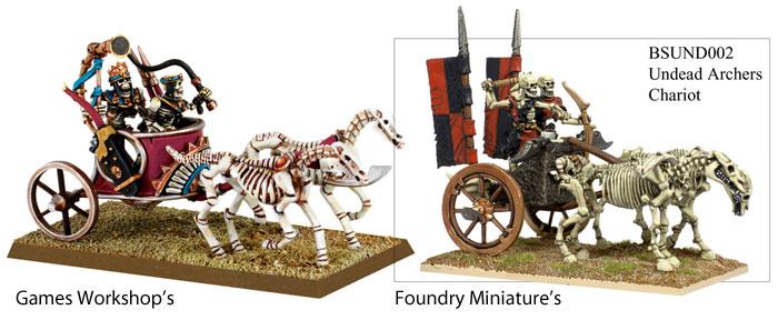 skeleton steeds