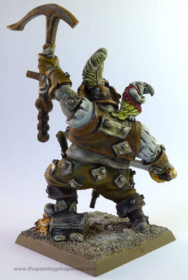 ogre maneater pirate