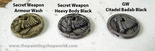 secret weapon wash