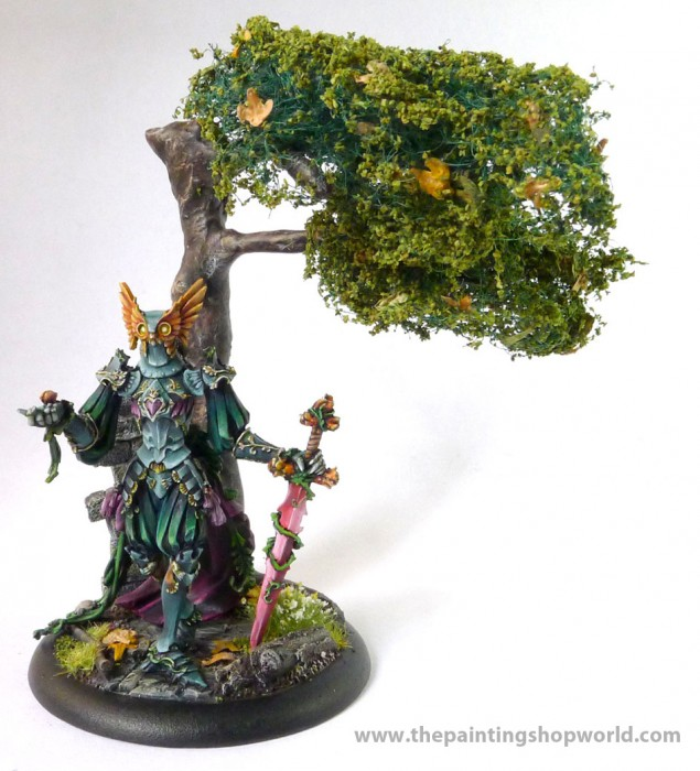 kingdom death flower knight