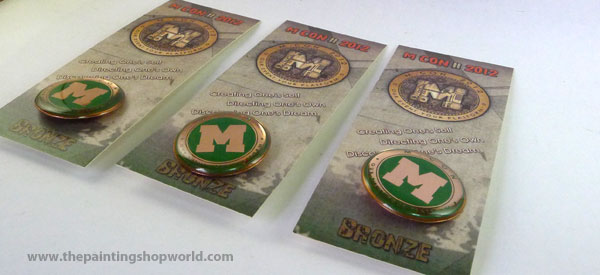 mcon bronze