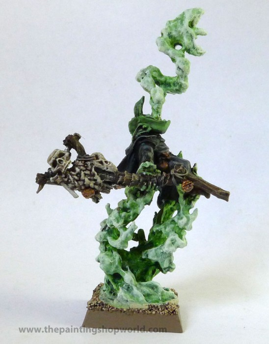 night goblin shaman